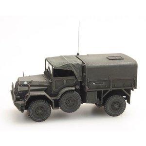 Artitec DAF YA 126 Radiowagen # Artitec 387.198