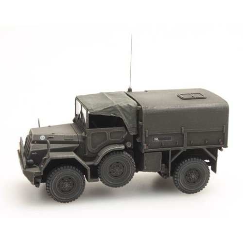 Artitec DAF YA 126 Radiowagen