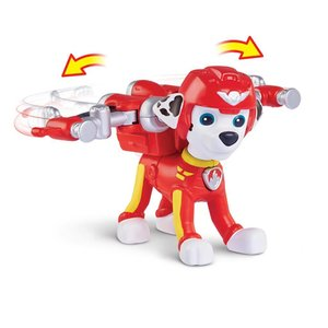 Paw Patrol Air Force Rescue Marshall