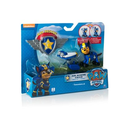 Paw Patrol Air Force Rescue Chase