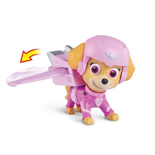 Paw Patrol Air Force Rescue Skye