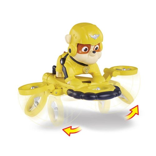 Paw Patrol Air Force Rescue Rubble