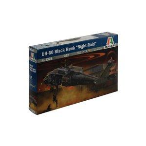 Italeri UH - 60 Black Hawk  1:72 # Italeri 1328