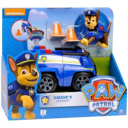 Paw Patrol Chase Spy Cruiser