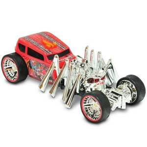 Hot Wheels Extreme Street Creeper