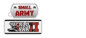 Small Army World War II