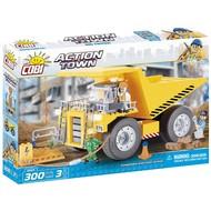 Cobi Action Town Big Tipper / Dump Truck # 1665