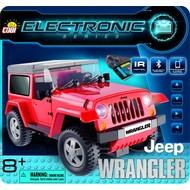 Cobi Electronic Jeep Wrangler # 21920