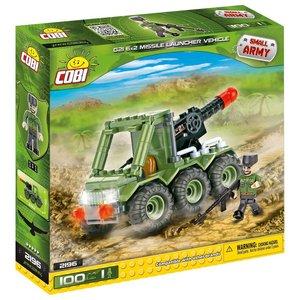 Cobi Missile Launcher # Cobi 2196