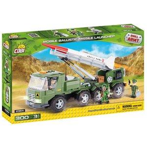 Cobi Missile Launcher # Cobi 2364