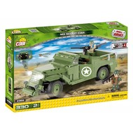 Cobi Small Army M3 Scout Car # 2368