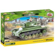 Cobi Small Army M24 Chaffee # 2457