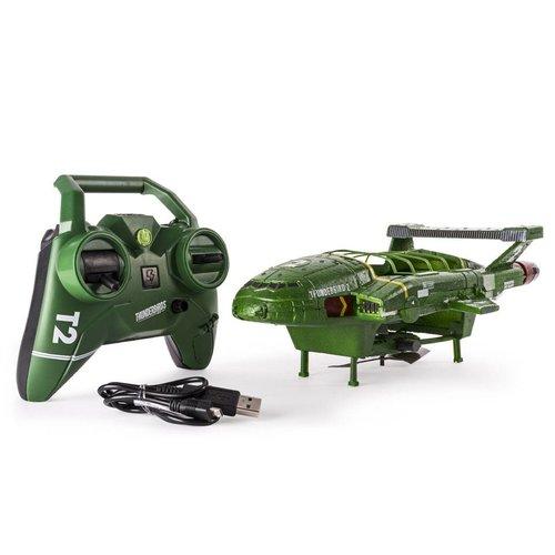 Air Hogs Thunderbird 2 Heli Rc