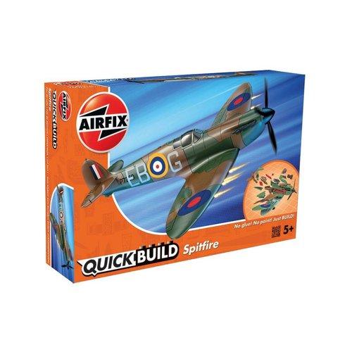 Airfix Quickbuild Spitfire