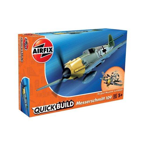 Airfix Quickbuild Messerschmitt 109