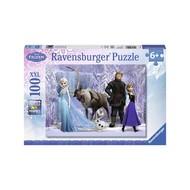 Puzzel Disney Frozen XXL 100 Stukjes