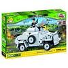 Cobi Small Army WWII - Cobi Small Army Sd.Kfz.222 # 2366