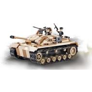 Cobi Small Army WWII - StuG III III Ausf. G # 2465