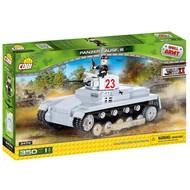 Cobi Small Army WWII - Panzer I Ausf.B # 2474