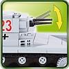 Cobi Small Army WWII - Cobi Small Army WWII Panzer I Ausf.B # 2474