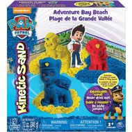Paw Patrol Kinetic Sand - speelzand - 150 gr.