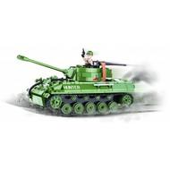 Cobi - World of Tanks - Cobi M18 Hellcat # 3006