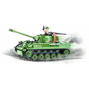Cobi - World of Tanks - Cobi M18 Hellcat # 3006