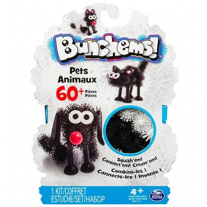 Bunchems Creation Pack- A