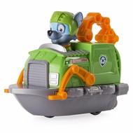 Paw Patrol Rescue Racer Rocky