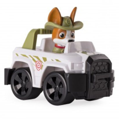 Paw Patrol Rescue Racer Tracker