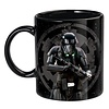 Star Wars Rogue One: Death Trooper Heat Change Mug