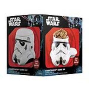 Star Wars: Stormtrooper Koektrommel /Cookie Jar