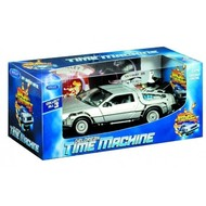 Back to the Future II Delorean 1:24