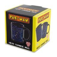 Pac-Man Heat Change Mug Version 2