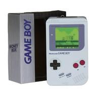 Nintendo: Game Boy Tin Money Box / Spaarpot