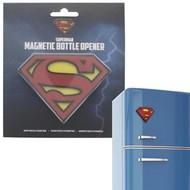 Superman: Magnetic Bottle Opener / Flesopener