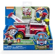 Paw Patrol Jungle Marshall Truck - Speelset
