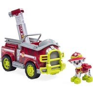 Paw Patrol Jungle Marshall Truck - Speelset
