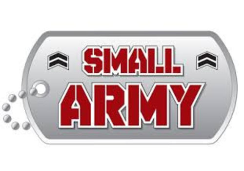 Cobi - Small Army -