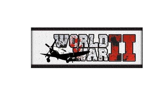 Cobi WW II Vliegtuigen -