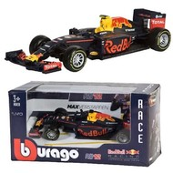 Max Verstappen Red Bull RB12 2016 Formule 1 - Schaalmodel 1:43