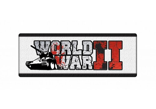 Cobi Small Army WWII -