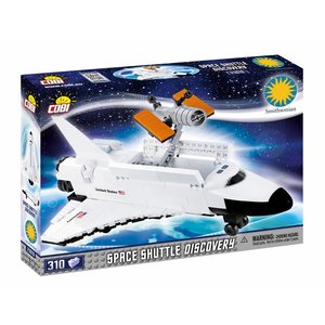 Cobi Space Shuttle Discovery # 21076