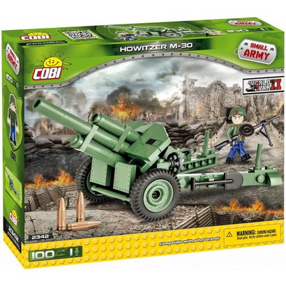 Cobi - Small Army - Howitzer M-30