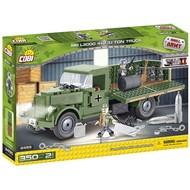 Cobi Small Army WWII - MB L3000 4x2 3.1 Ton Truck