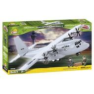 Cobi - Small Army - Hercules Transport Vliegtuig # 2606