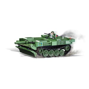Cobi - World of Tanks - Stridsvagn 103 # 3023