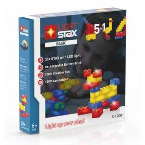 LIGHT STAX Light Stax Basis set