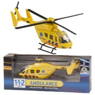 112 Ambulance Helicopter