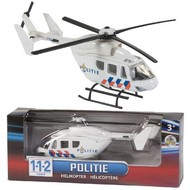 112 Politie Helicopter